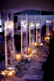 Cylinder Vases Wedding Centerpieces 151 Best Cylinder Vases Images On Pinterest Centerpieces