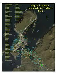 Dutch Harbor Alaska Map by Mapping U0026 Gis City Of Unalaska International Port Of Dutch Harbor