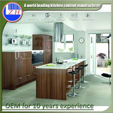 foshan factory new model kithcen wooden discontinued natural maple
