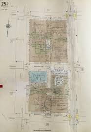 Chicago Fire Map by Commodities And The Transformation Of The North American Landscape