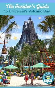 Universal Islands Of Adventure Map The Ultimate Insider Guide To Universal U0027s Volcano Bay