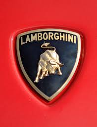 lamborghini symbol on car lamborghini sues vegas business using logo upi com