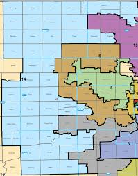 Illinois District Map by Mchenry County Gains Congressional Clout Mchenry County Blog