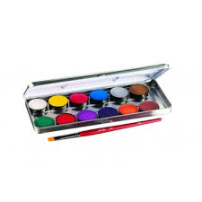ben nye colour wheel and palettes uk