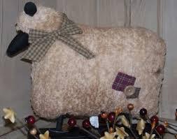 Sheep Home Decor 83 Best Primitive Sheep Images On Pinterest Primitive Sheep