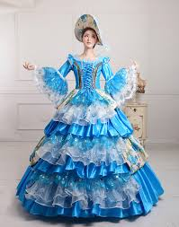 online get cheap rococo wedding dresses aliexpress com alibaba