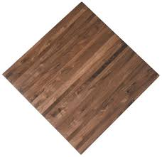 premium butcher block wood restaurant table tops timeworn see options for table top corners