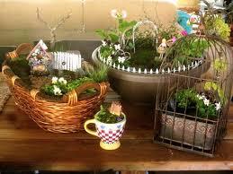 diy fairy gardens our complete list of ideas flea market gardening