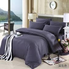 Grey Theme Aliexpress Com Buy New Dark Grey Theme High Quality Home Bedding