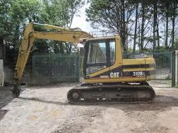 service manual for cat 312b excavator 28 images cat 325b