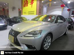 lexus in singapore buy used lexus is200t car in singapore 149 800 search used cars