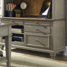 Standing Desk With Drawers by Oak Desks You U0027ll Love Wayfair
