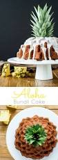 aloha bundt cake liv for cake