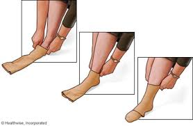 Compression stockings for life geogypsy