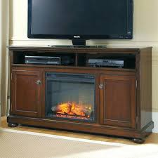Faux Fireplace Tv Stand - fireplace tv stand black friday sale stands under 300 lg white