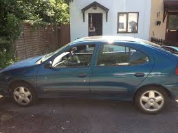 renault clio 2002 sedan used renault megane and second hand renault megane in radstock