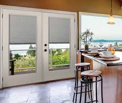 Interior Doors With Built In Blinds Masonite Says It Has Reinvented Built In Mini Blinds For Its Doors