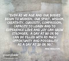Age Love Quotes by Quotes Marc Middleton
