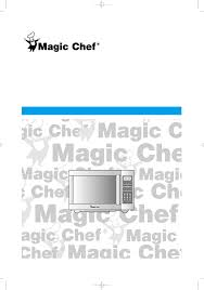 magic chef microwaves mcd1311st pdf user u0027s manual free download