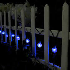 decorative outdoor lighting sears