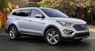 hyundai luxury suv hyundai said to consider genesis based suv