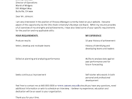 Do Resumes Need A Cover Letter What Do I Include In A Cover Letter