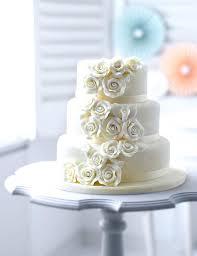wedding cake m s budget wedding cakes classic sponge cake ms cheap perth wa