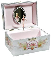 personalized ballerina jewelry box personalised ballerina jewellery box australia gallery of jewelry
