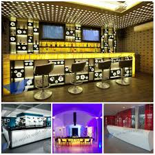 selling led night club bar and lounge furniture bar
