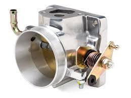 ford mustang throttle sr performance mustang 70mm throttle 41099 86 93 5 0l