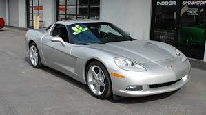 2005 corvette coupe 2005 chevrolet corvette coupe for sale at the chevy store in