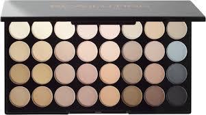 flawless matte ultra 32 eyeshadow palette ulta