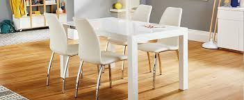 Next Dining Chairs Arlo Dining Chairs Pair