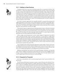 chapter 10 procurement resource manual for airport in terminal