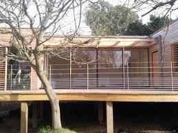 maison bois interieur menuiserie charpente construction ossature bois fenêtre