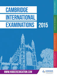cambridge international examinations 2015 catalogue pdf gce