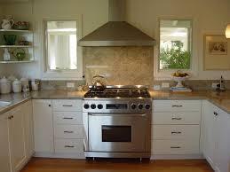 kitchen backsplash height try a shorter kitchen backsplash for budget friendly style