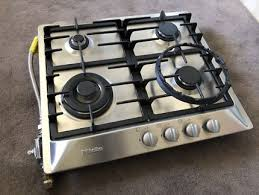 Gas Cooktops Brisbane Miele Cooktop Cooktops U0026 Rangehoods Gumtree Australia Free