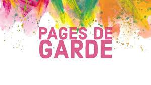 Pages de garde  12 pages gratuites pour vos élèves  Stylo Plume Blog