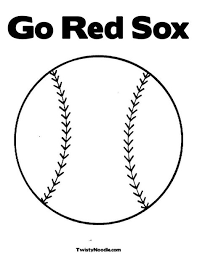 ideas red sox coloring pages additional summary