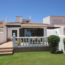 24 san miguel village 2 bed 2 bath villa golf del sur air con