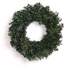 boxwood wreath oregon boxwood wreath flora pacifica