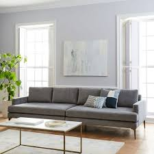 west elm andes sofa review andes sofa 113 west elm