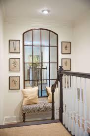 Staircase Wall Design by Gorgeous Wall Design Decorate Stairway Wall Decorating Stairway