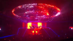 Chandelier Led Lights Colosseum Club Jakarta Phase 2 Chandelier Led Lights U0026 Laser