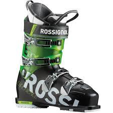 si e v o rossignol experience si 130 ski boots 2015 used evo