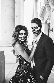 21 easy u0026 fresh couple halloween makeup ideas couple halloween