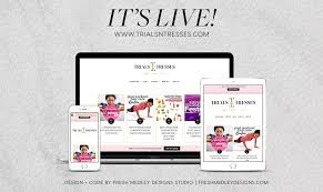 Design Site by Fresh Medley Designs Studio Designs For The Chic And Stylish
