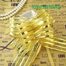 pull bows wholesale wholesale gold pull bows in bulk from the best gold pull bows
