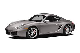 2008 porsche cayman s base 2dr rear wheel drive coupe information